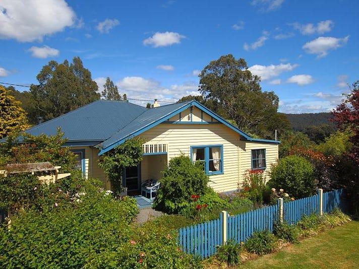 80 Britcliffes Road, Geeveston, Tas 7116