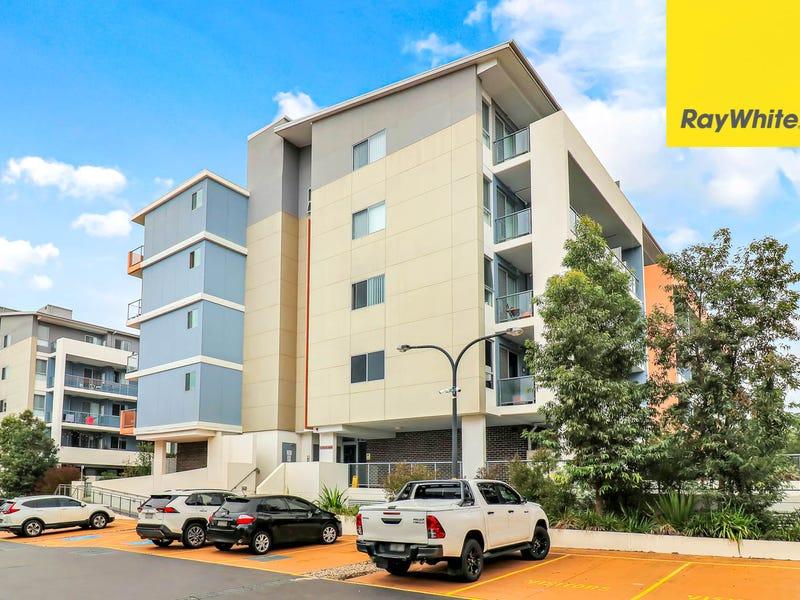304/8C Myrtle Street, Prospect, NSW 2148