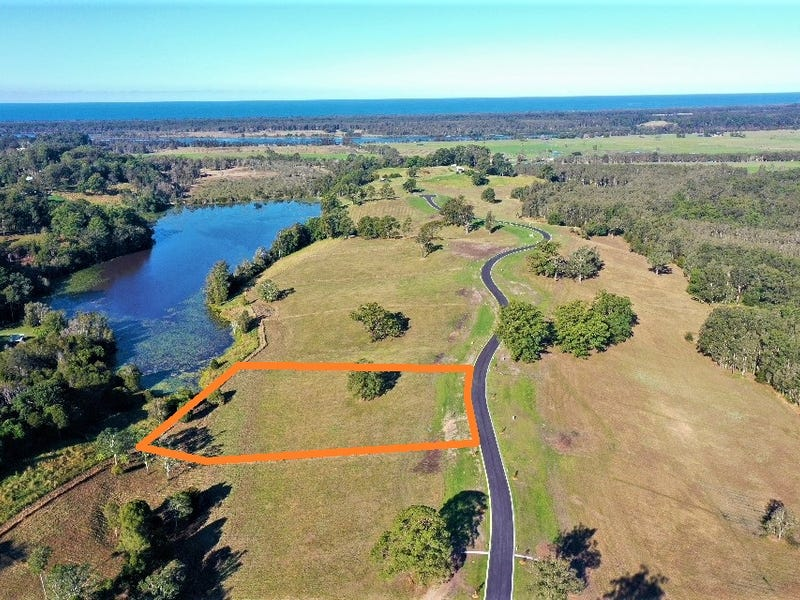 Lot 4 Rosella Ridge Estate, North Macksville, NSW 2447