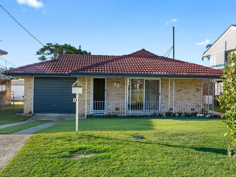 98 Hammersmith Street, Coopers Plains, Qld 4108