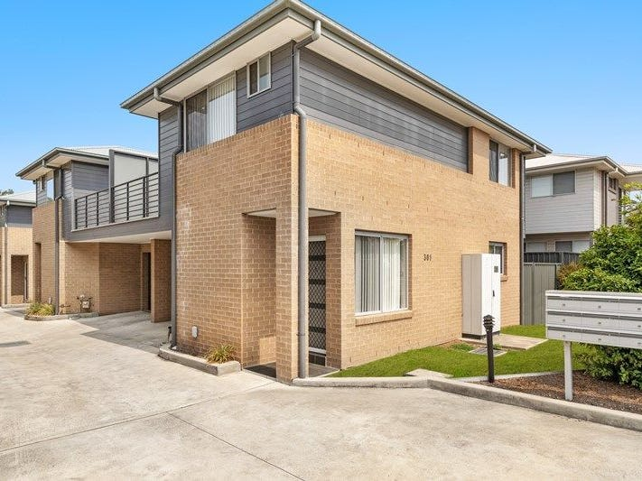 7/301 Sandgate Road, Shortland, NSW 2307