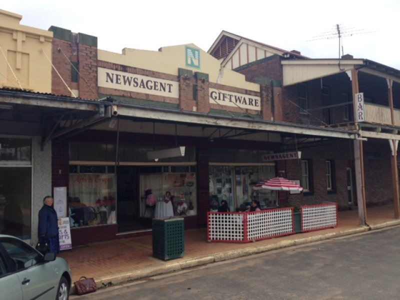 74  Queen Street, Barmedman, NSW 2668