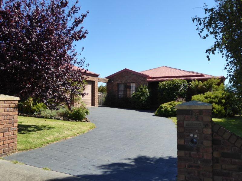 14 Louisa Street, Bridport, Tas 7262