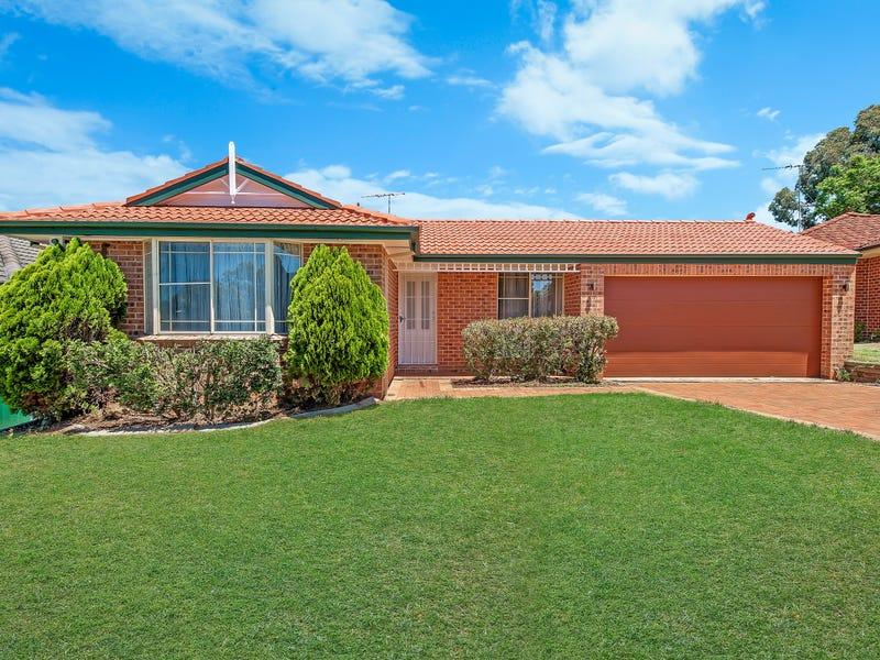 42 Butia Way, Stanhope Gardens, NSW 2768
