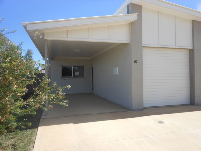 Unit 67/47 MacDonald Flat Road, Clermont, Qld 4721