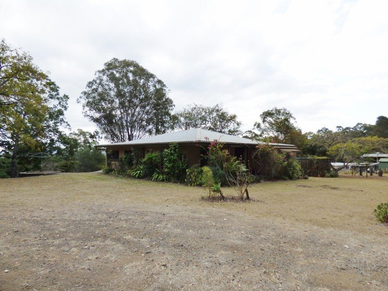 405 Birnam Range Road, Beaudesert, Qld 4285