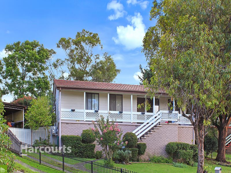 33 Churinga Circle, Koonawarra, NSW 2530