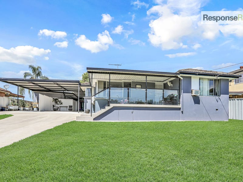 22 Dunkley Place, Werrington, NSW 2747