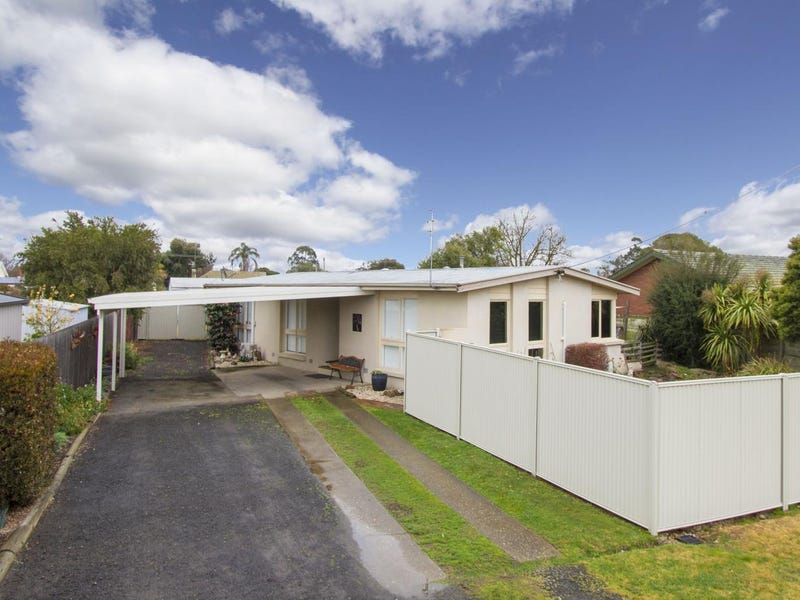 89 Powerscourt Street, Maffra