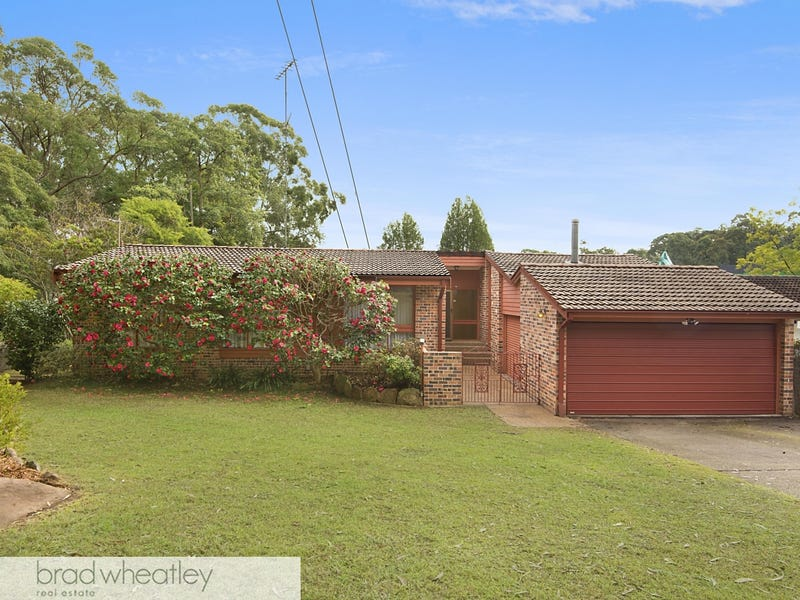 3 Perry Street, North Rocks, NSW 2151