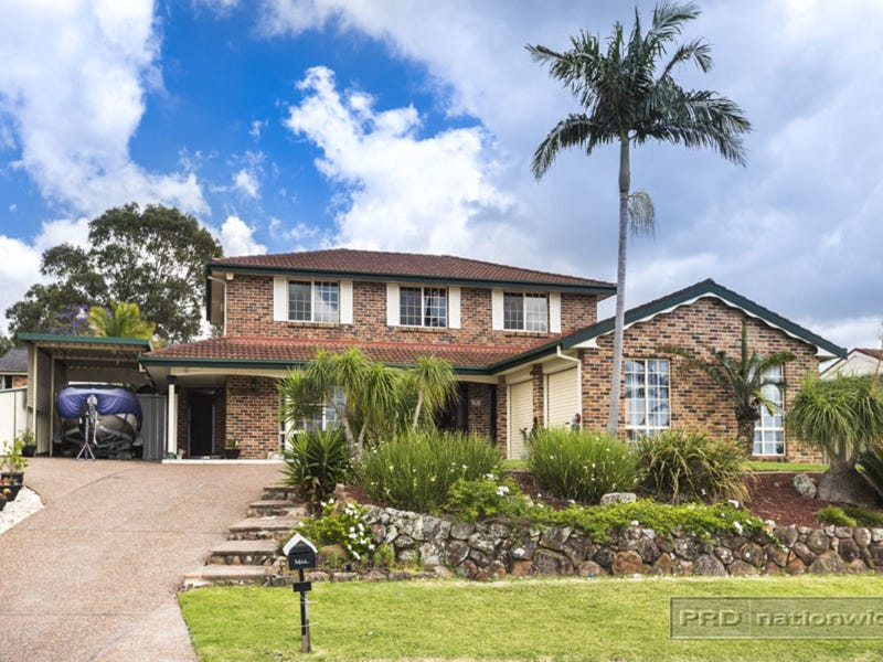 13 Tinobah Place, Maryland, NSW 2287