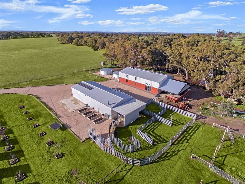 87 Gould Road, Currency Creek