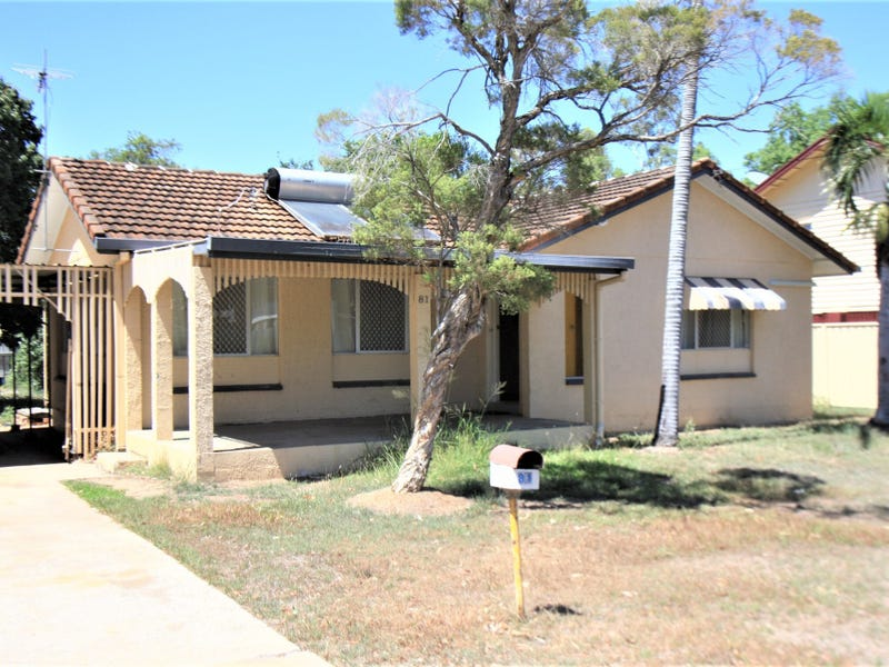 81 Inkerman St, Frenchville, Qld 4701