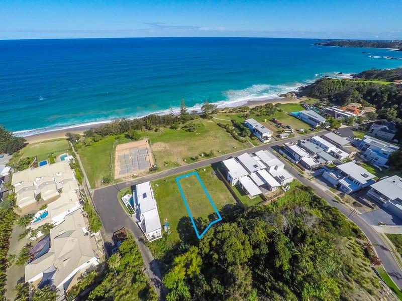 17 Oceanfront Drive, Sapphire Beach, NSW 2450