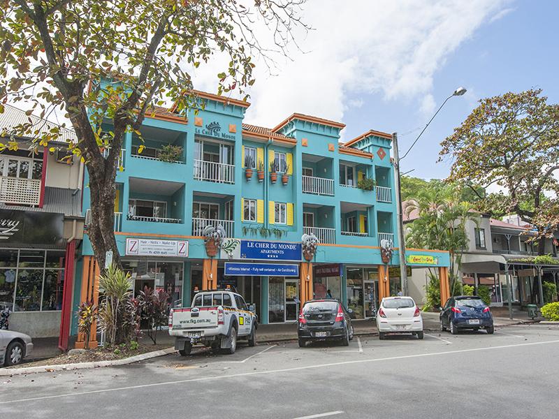 """15/34 Macrossan Street """"Le Cher Du Monde"""", Port Douglas, Qld 4877"""