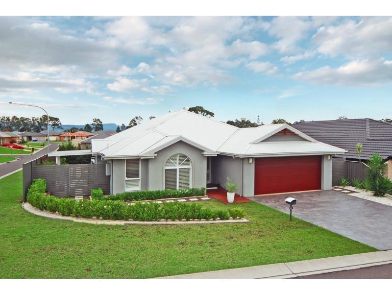 22 Almondbark Road, Worrigee, NSW 2540