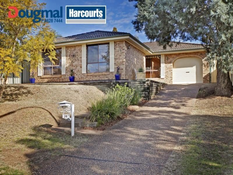 34 TROTWOOD AVE, Ambarvale