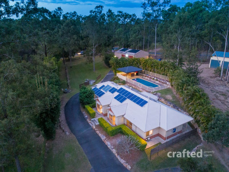12 Whiptail Court, Greenbank