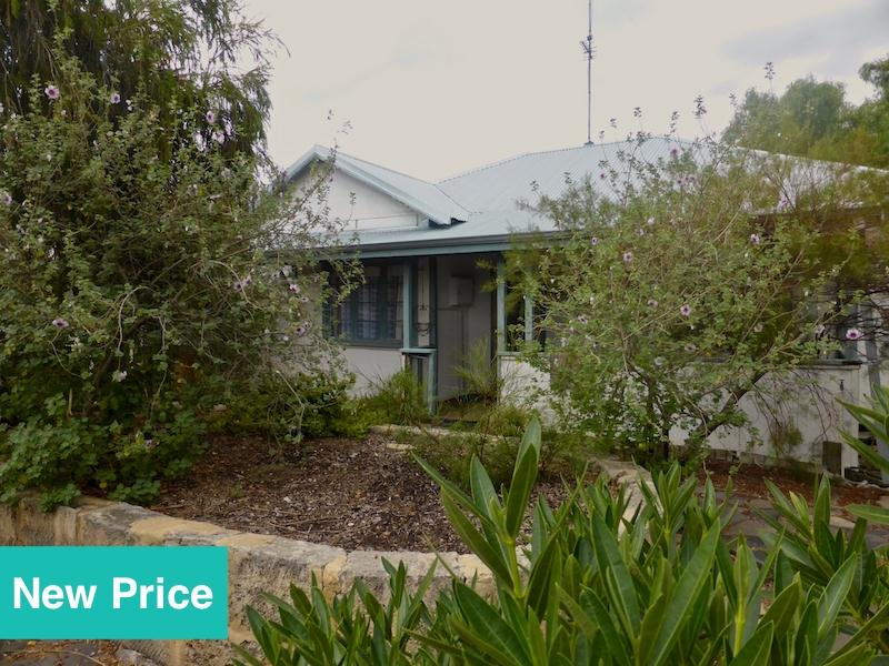 44 Stirling Street, Northam, WA 6401