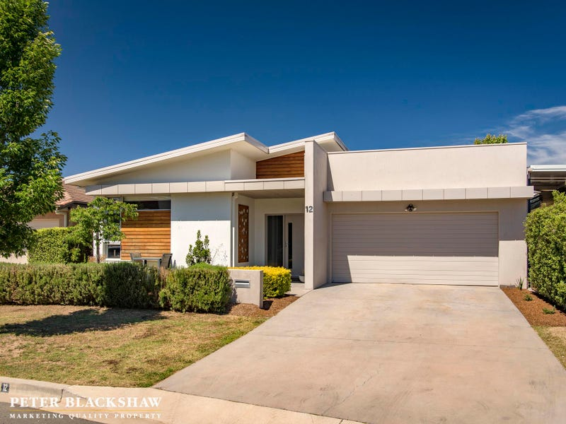 12 Proud Street, Forde, ACT 2914