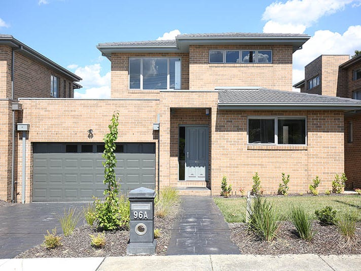 96A Bellevue  Avenue, Doncaster East, Vic 3109