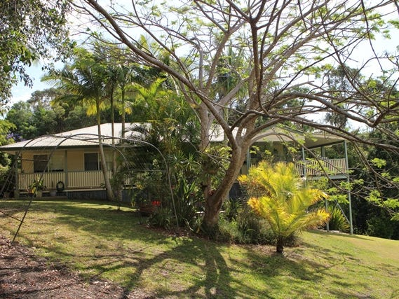 5 Hilltop Court, Lake Macdonald, Qld 4563