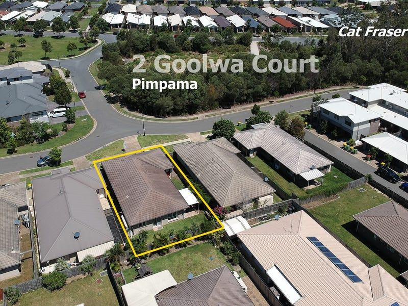 2 Goolwa Court, Pimpama, Qld 4209
