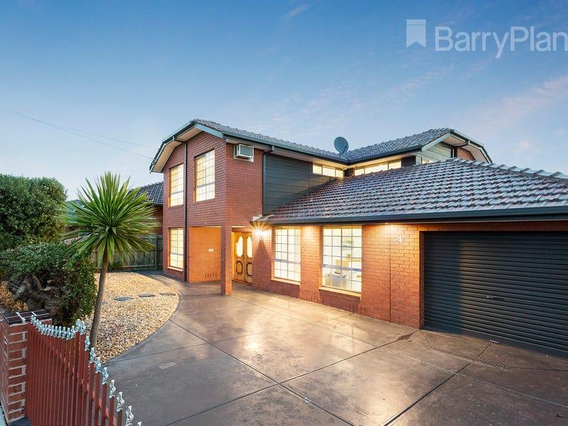 4 Nathan Court, Bundoora, Vic 3083