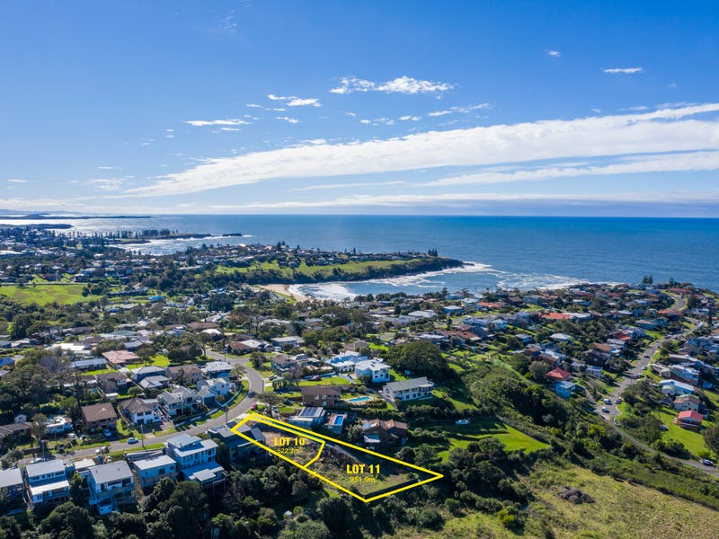 38 Lot 10 & 11 Anembo Crescent, Kiama Heights, NSW 2533