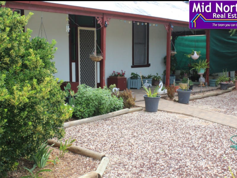 1 Sixth Street, Snowtown, SA 5520