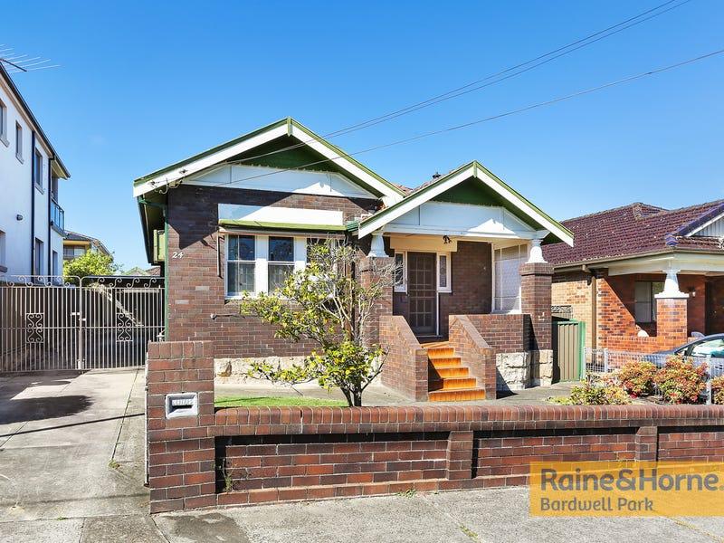 24 Nicoll Avenue, Earlwood, NSW 2206