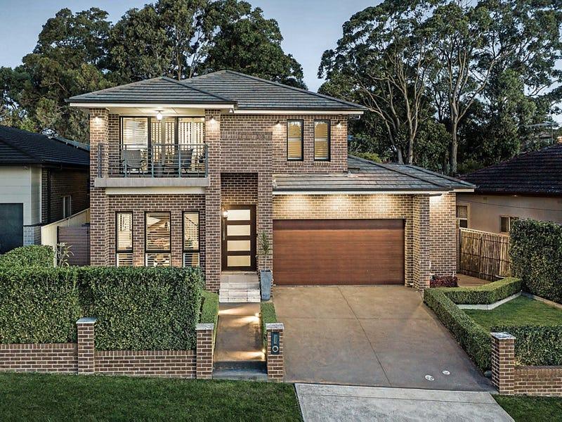31 Milford Road, Peakhurst, NSW 2210