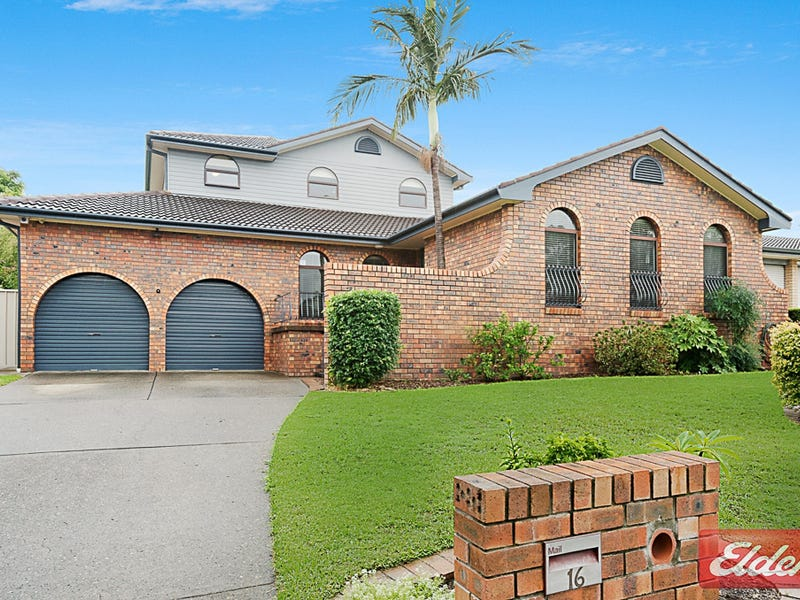 16 Cleveley Avenue, Kings Langley, NSW 2147