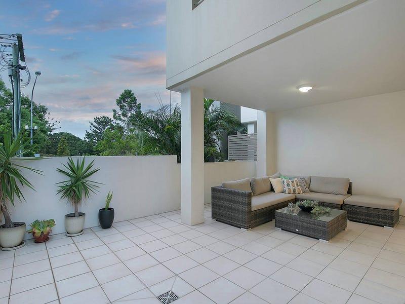 2/42 Cordelia Street, South Brisbane, Qld 4101