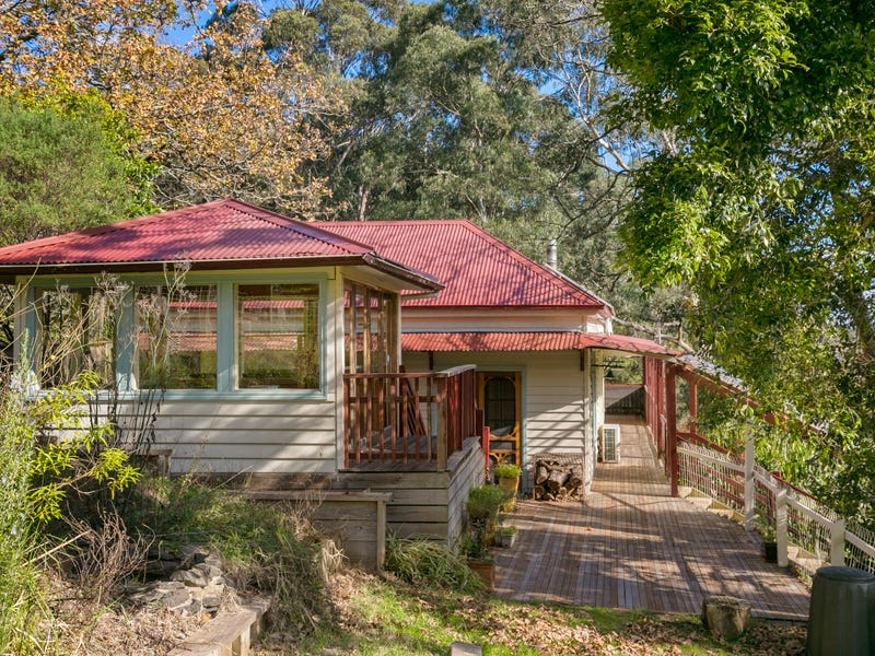 6 Croom Street, Warburton, Vic 3799