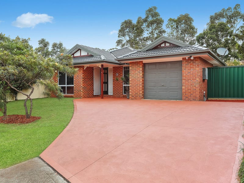 4 Jones Court, Currans Hill, NSW 2567