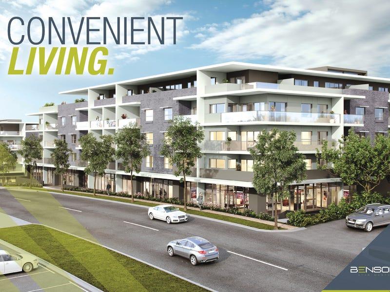 A101/Lot 4212  Benson Avenue, Shellharbour