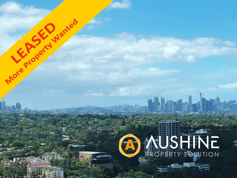A703/1 Network place, North Ryde, NSW 2113