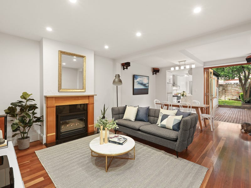 4 Commodore Street, Newtown, NSW 2042