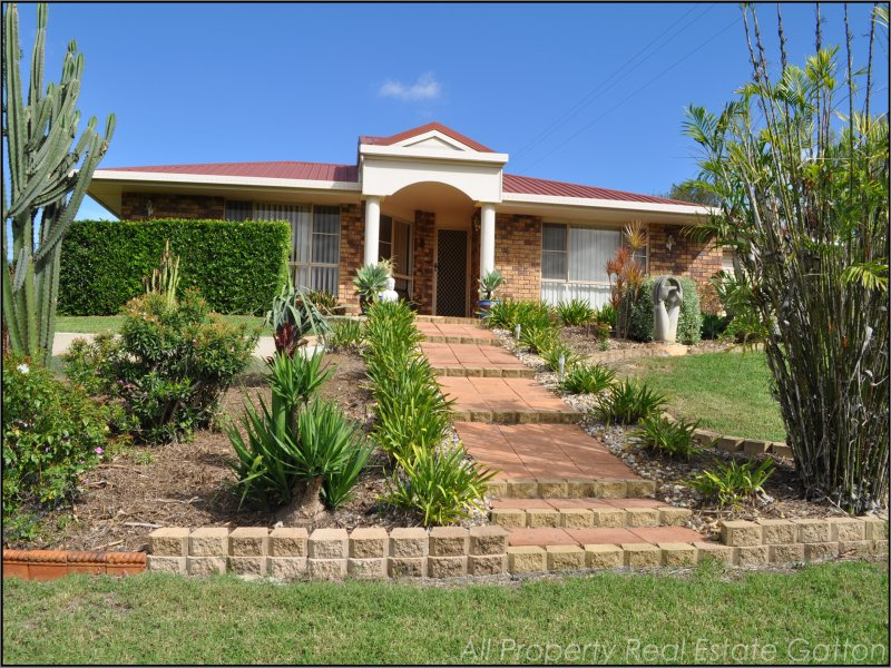 54 Blanchview Road, Blanchview, Qld 4352