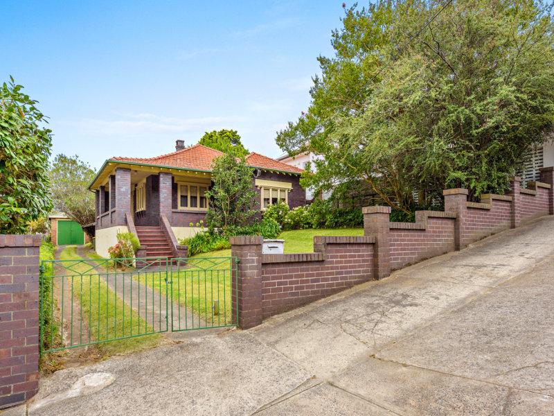 4 Kambala Road, Bellevue Hill, NSW 2023