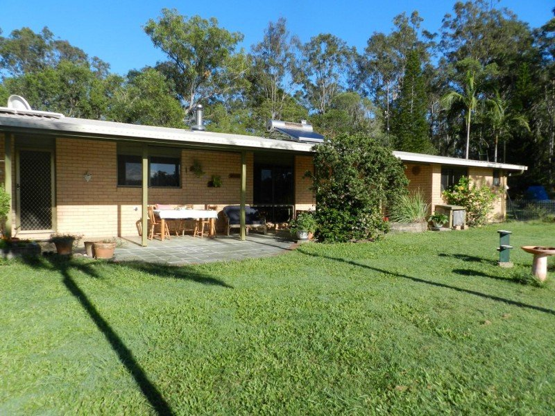 310 North Deep Creek Road, North Deep Creek, Qld 4570