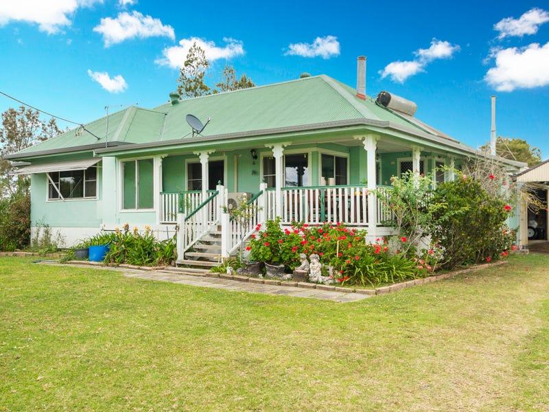 18 Ferris Lane, South Gundurimba, NSW 2480