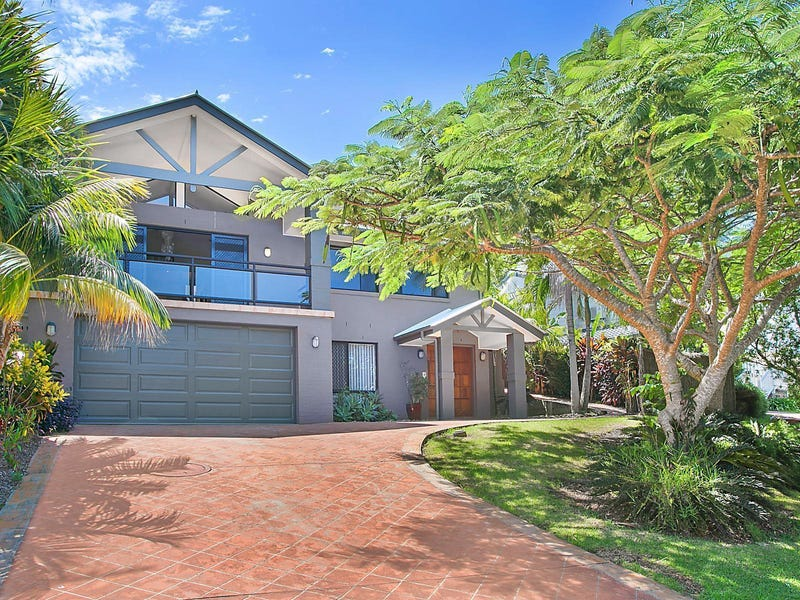 8 Caniaba Crescent, Suffolk Park, NSW 2481