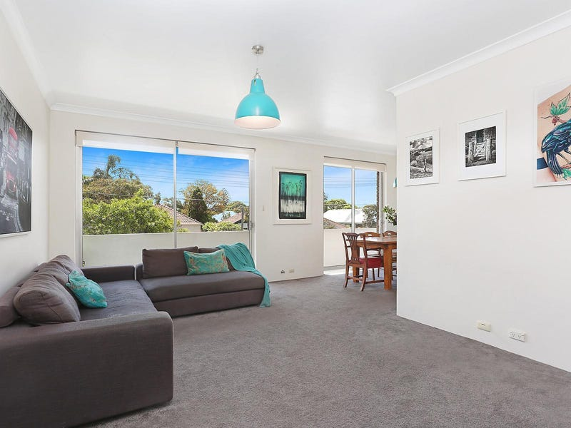 4/459 Old South Head Road, Rose Bay, NSW 2029