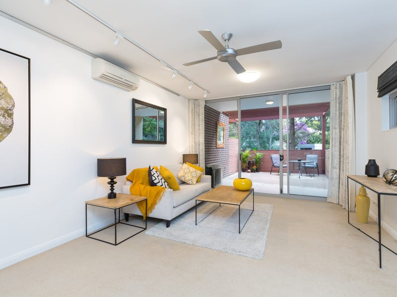 A105/2 Duntroon Avenue, St Leonards, NSW 2065