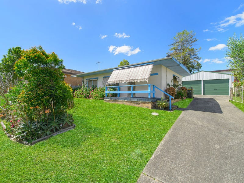 28 James Carney Crescent, West Kempsey, NSW 2440