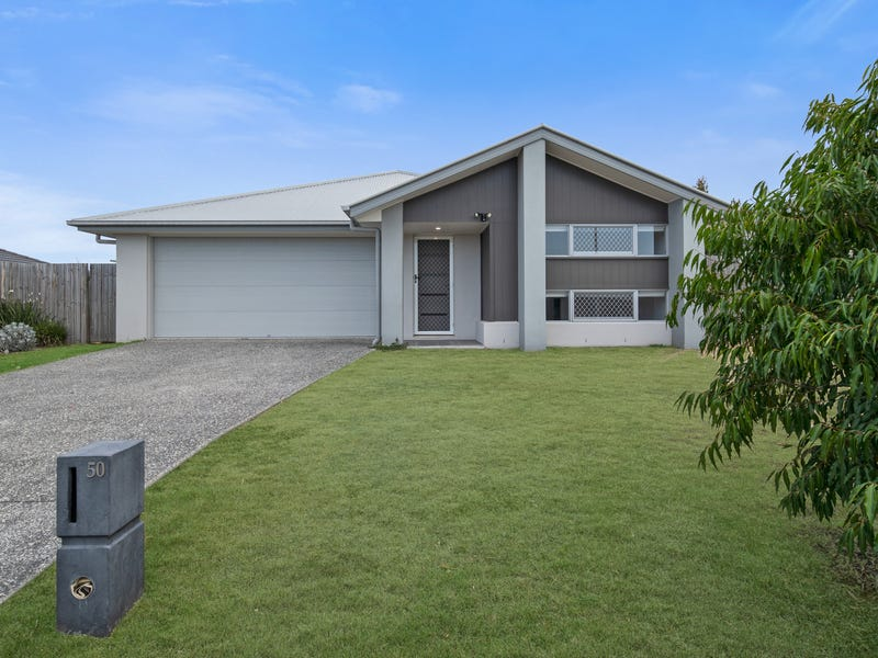 50 Summerview Avenue, Yarrabilba, Qld 4207