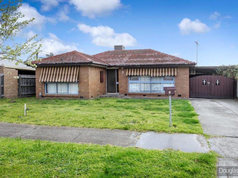 3  Joules Court, Deer Park, Vic 3023
