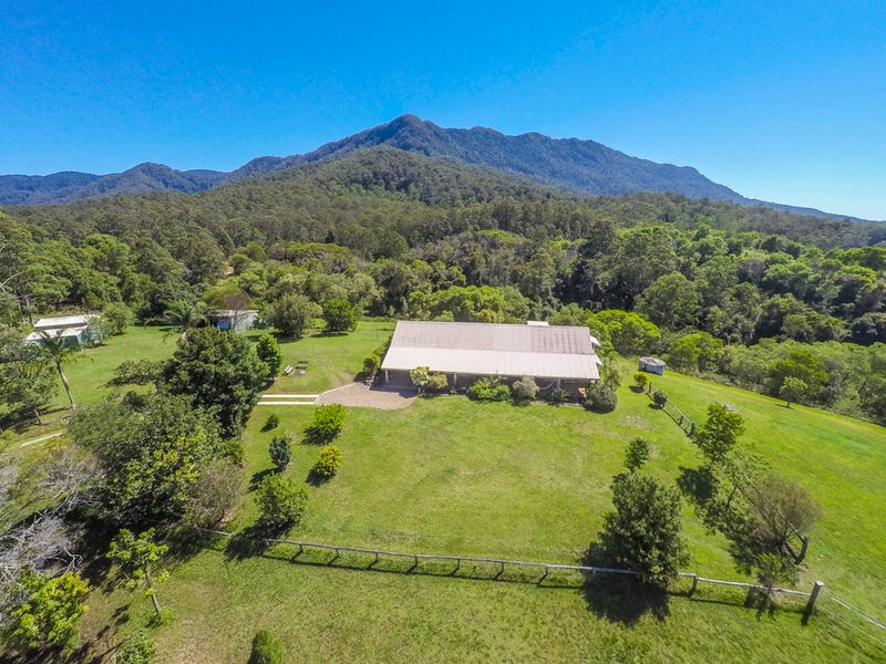 758 Summervilles Road, Bellingen, NSW 2454